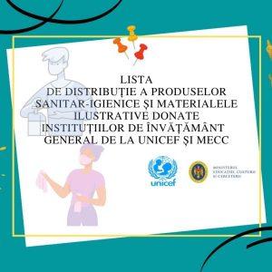 În atenția comunității educaționale și civile